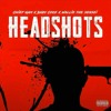 Chief Qam x Baby Coke x Wallie The Sensei - Headshots (Prod. Jimmy Irvin) [Thizzler]