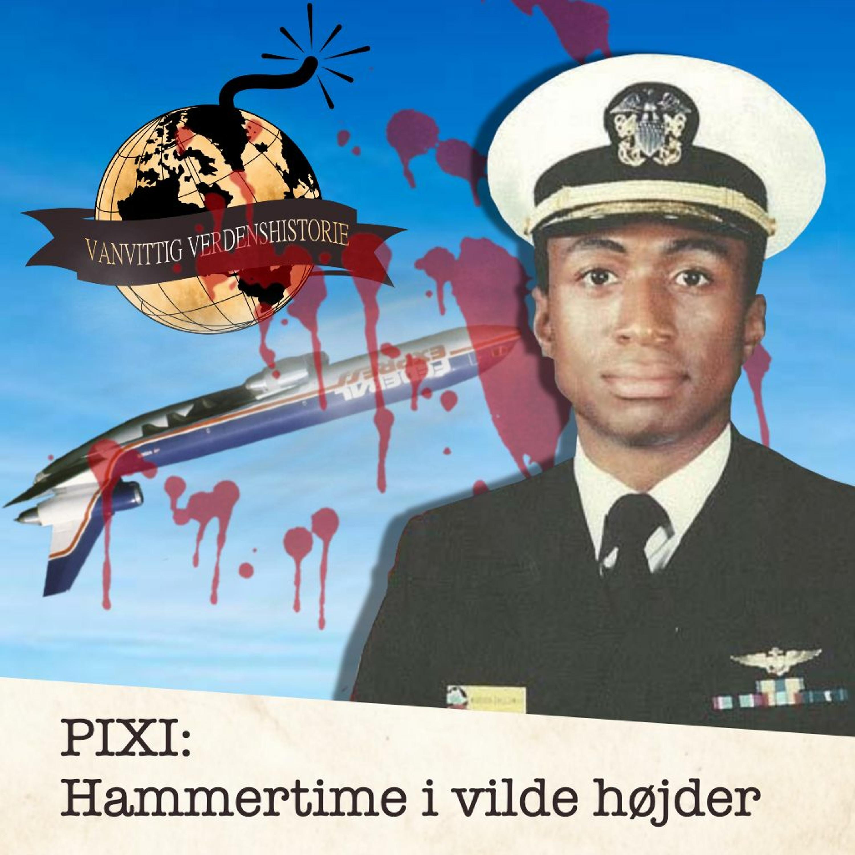 PIXI: Hammertime i vilde højder