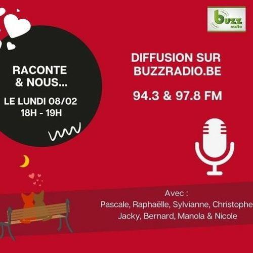 Raconte & Nous (08/02/21)