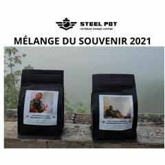 Votre MolloMatin du 20 Oct - News - Christian Thibeault Café Steel Pot