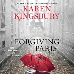 FORGIVING PARIS Audiobook Excerpt