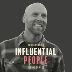 S3e31 - Inflential People - Morgan Syder