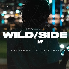 Wild/Side Ft. Normani