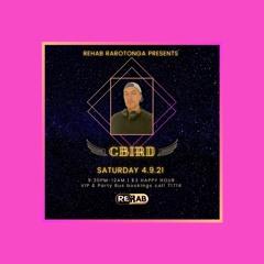 GBIRD @ Rehab Rarotonga - Saturday 4-9-21