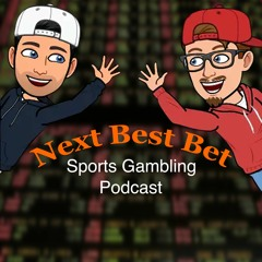 Ep. 158 - Monday's MLB Bets Plus Previewing NFL & NBA Futures
