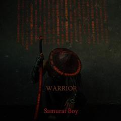 Warrior II