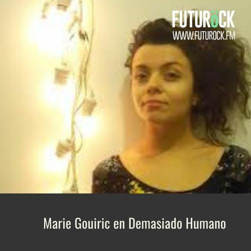 """Columna """"Otras palabras"""" con Mariana Collante Demasiado Humano 01 T6"""