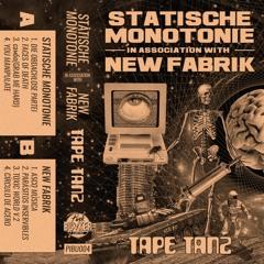 Statische Monotonie - Faces Of Death
