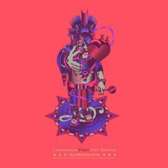 PREMIERE: Landikhan feat. Dat Garcia - Ultravioleta (Original mix) [LNDKHN]