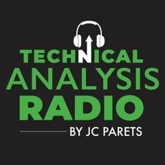 Technical Analysis Radio Interviews: Veteran Technical Analyst, Jeff Weiss, CMT