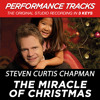 The Miracle Of Christmas (Key Of B Premiere Performance Plus)
