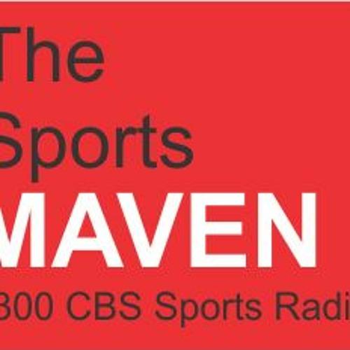 Sports Maven 03/14/20