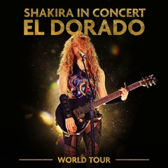 Amarillo (El Dorado World Tour Live)