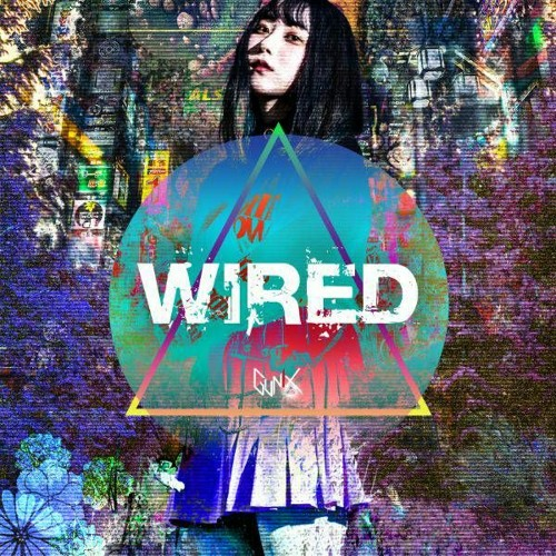 WIRED1  Include 3Tracks TEASER