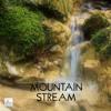 Gentle Mountain Rain Sound - Relaxing Nature Sounds Baby Music Sleep Deeply with Binaural Beats