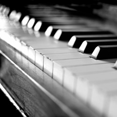 Ashot Danielyan - Live Improvisation (09.12.2020 2) VSL Bosendorfer Upright Piano - Video Link Below
