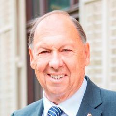 Honorarkonsul OMR Prim. Prof. Dr. Günter Nebel und seine SANLAS Holding