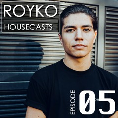 First Touch - Housecast '05