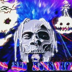 trap accordion (interlude) - Travis Scott & Kendrick Lamar (Remix)