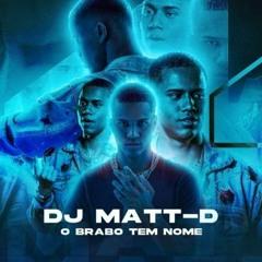 HOMENAGEM AOS RELÍQUIAS 4 - DJ Matt - D - KayBlack, MC Vinny, Menor MC, MC Lil, VITÃUG3LDS E Helamã