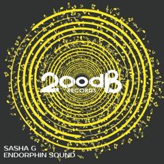 Sasha G - Endorphin Sound