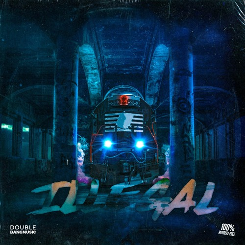 Double Bang Music -  Illegal (Construction Kits)