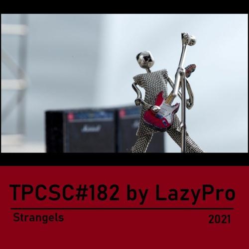 "TPCSC#182: ""Strangels"" by LazyPro"