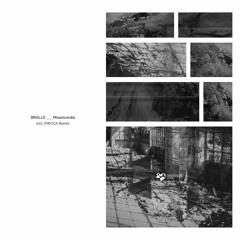 PREMIERE: BRÄLLE - Mannequin (PWCCA Remix) [DVTR088]