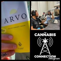 Santa Cruz Cannabis Arvo Supply- Anders & Ryan 09/17/21
