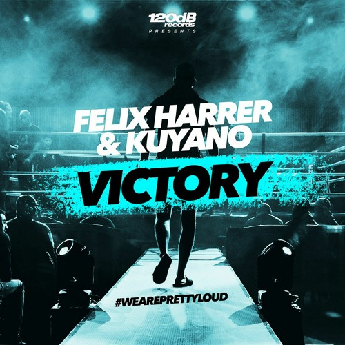 Felix Harrer & Kuyano - Victory (Preview) [OUT NOW]
