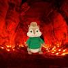 (alvin and the chipmunks) (theodore version) Yarichin Bitch Club Touch You Toru Fujisaki Ver