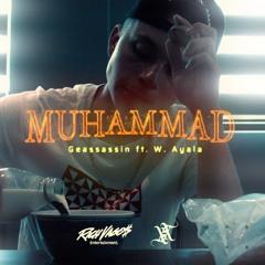 Muhammad (feat. W. Ayala)