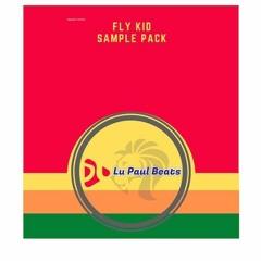 Fly Kid Sample Pack