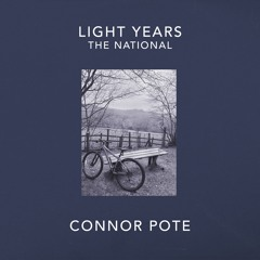 Light Years (The National Cover)