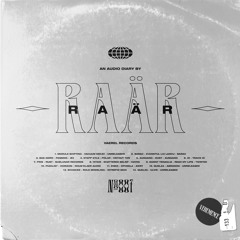 №007 Audio Diary by Raär