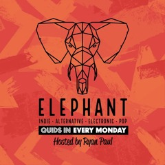 Elephant - Monday's at Quids In Promo Mix