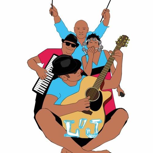 """Groupe de Musique """"L'J""""     Musiciens, Pays de loire, France"""