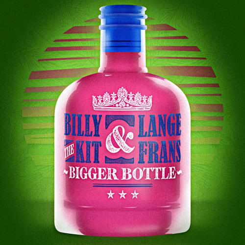 Bigger Bottle (Instrumental)
