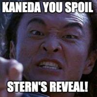 "Episode 572: ""Stern's Mortal Kombat"""