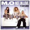 Not In Love Feat Kent Jones Mp3