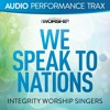 We Speak to Nations (Low Key Without Background Vocals)