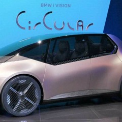 NEWS- BMW's Vision Towards Sustainable Car Making