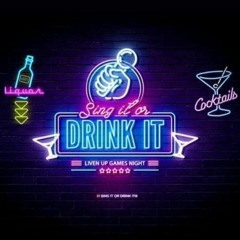 @DJTEEJ_UK | #SingItOrDrink It 🎲🃏- Live Promo Mix {Follow On Instagram @SingitorDrinkit}