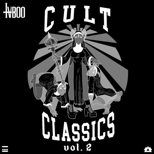 TVBOO - Cult Classics VOL 2