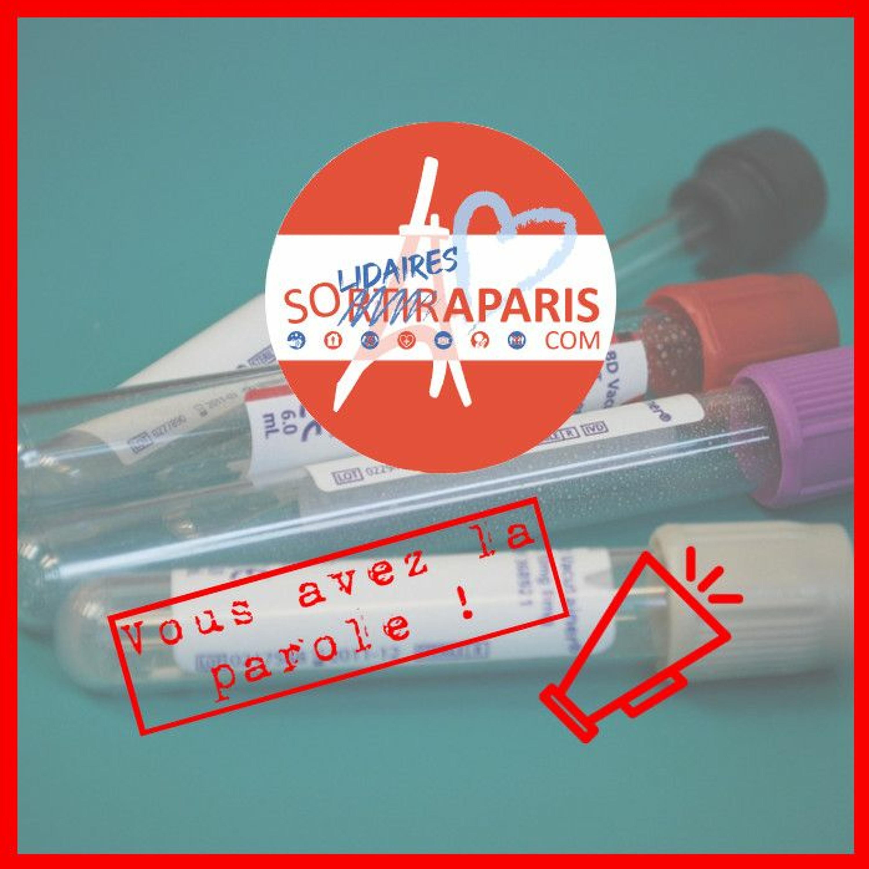 Vous Avez La Parole ! - Saison 2 Episode 2 : Jean-Thibaut Couvreur, Responsable Chez Explor Visit