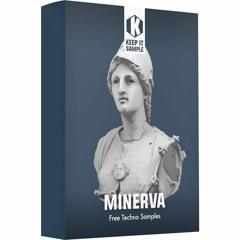 Minerva (Free Techno Sample Pack)