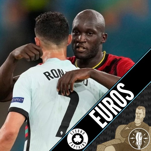 Ep 2076: Danish Hug, Young Chiesa, Pepe's Elbow, Shaw's Schlap - 28/06/21