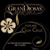 Popurrí Celia Cruz: La Vida Es un Carnaval / Ríe y Llora (feat. La Sonora Dinamita)
