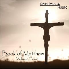 Book of Matthew V. 4