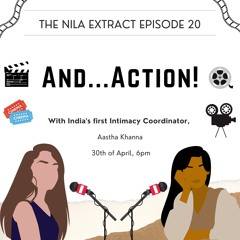 Episode 20: And....Action!